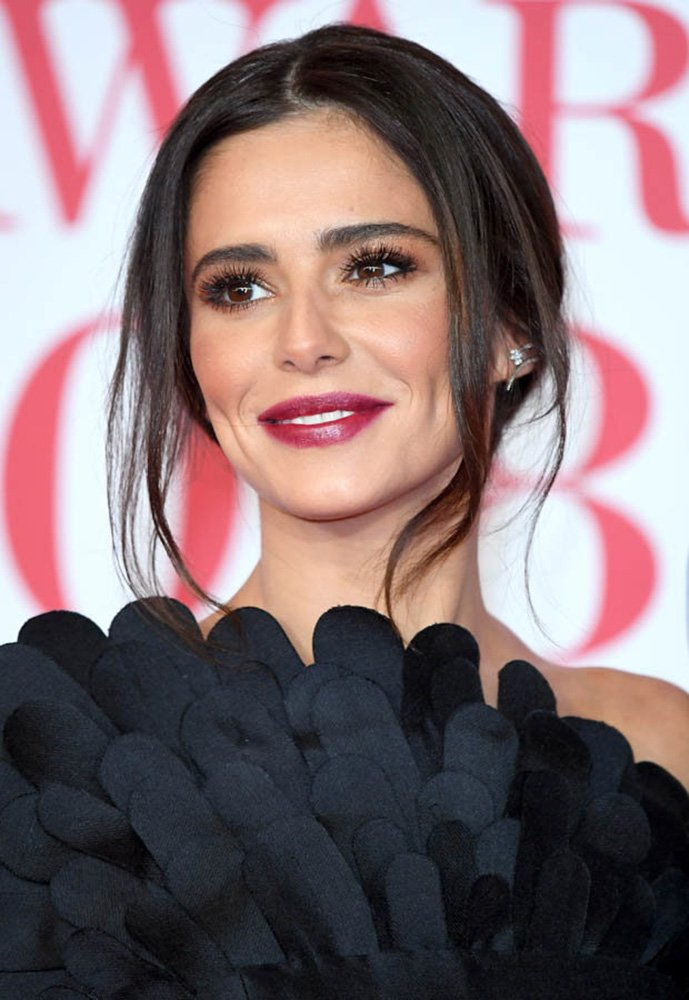 Cheryl's glowing skin – new 'facelift' treatment revealed…