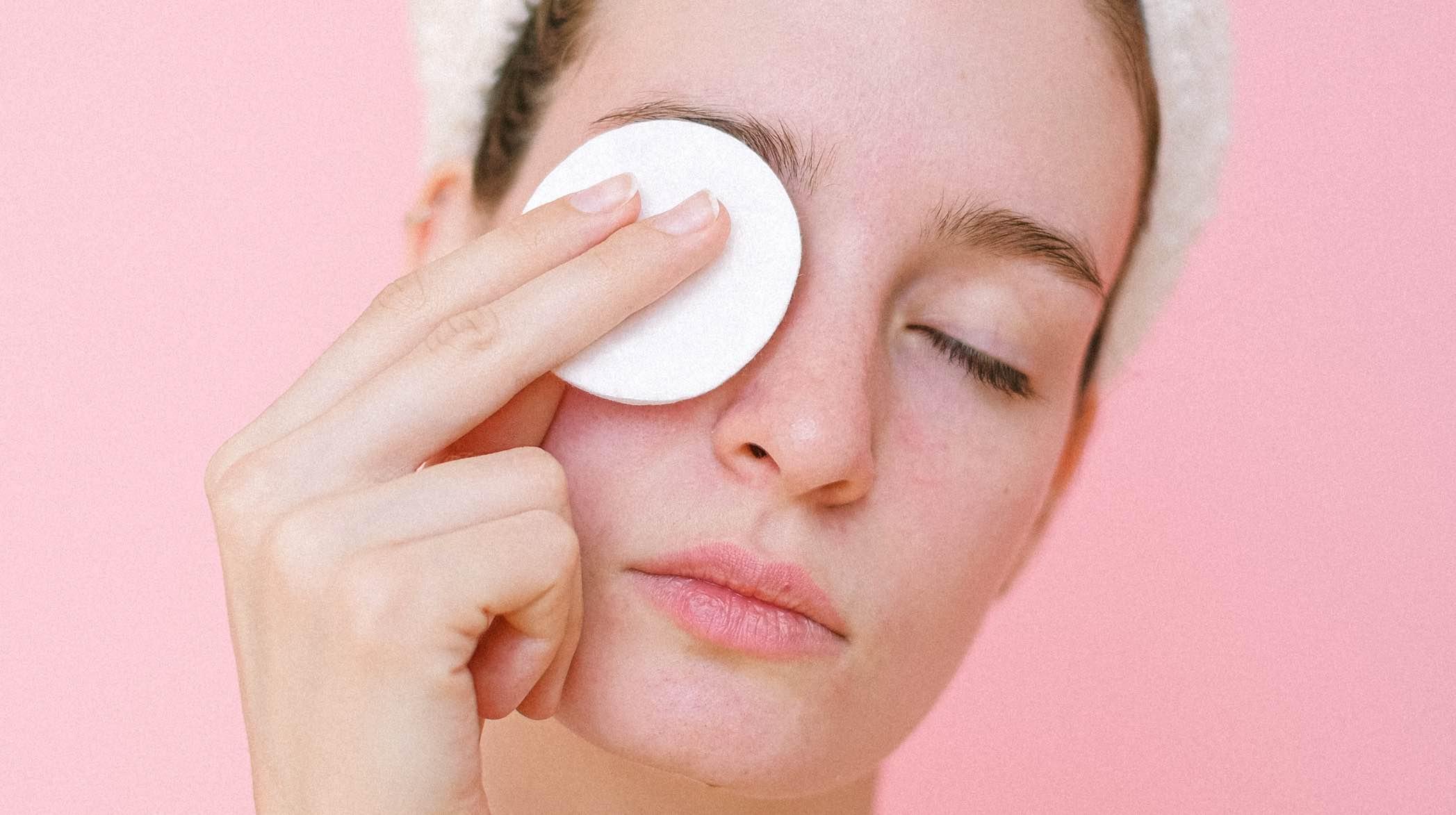 Lisa Harris Top 10 Skincare Secrets